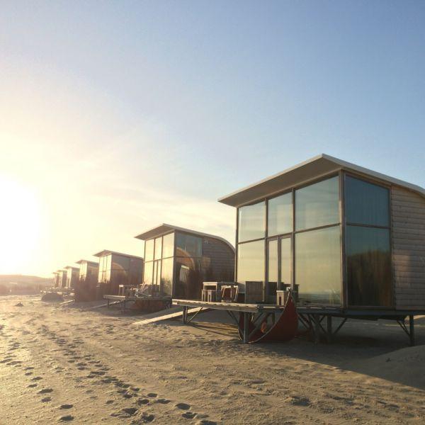Un week end les pieds dans le sable – Happy Women s Club