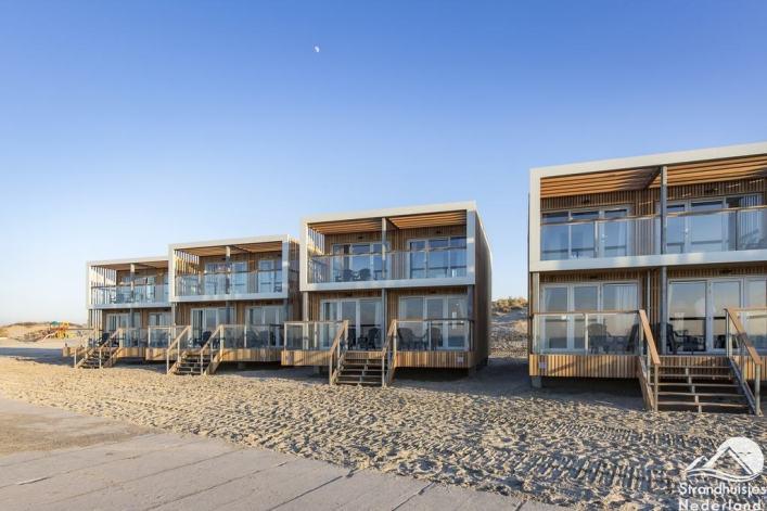 Landal-strandhuisjes-Hoek-van-Holland