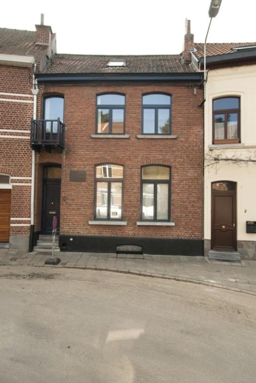 Ancien atelier et habitation de Rik Wouters