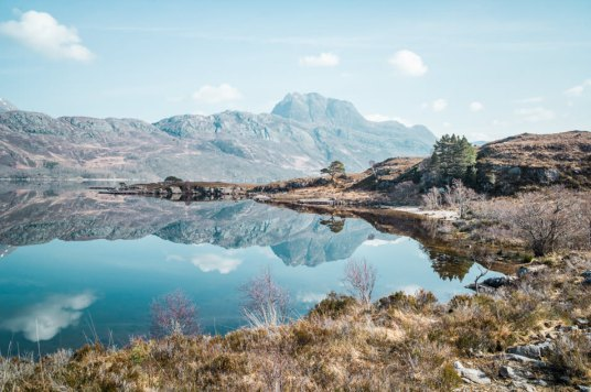 Road-trip-Highlands-Ecosse-Loch-Maree2