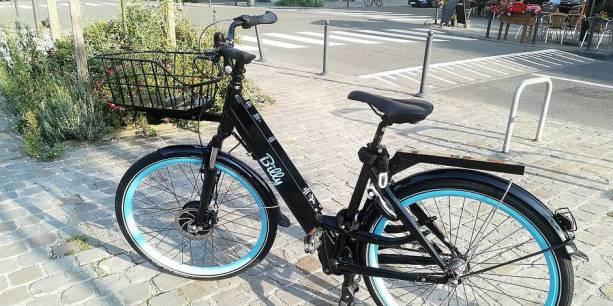 billy bike 2