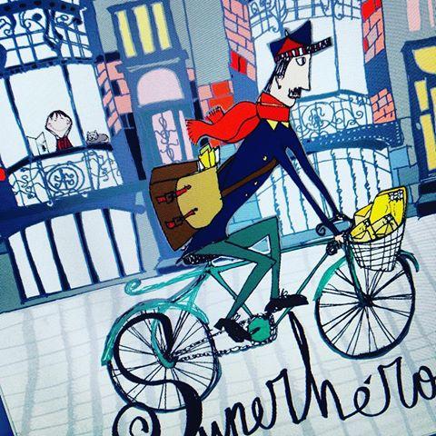 Syl cycliste