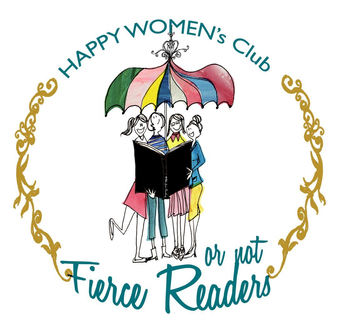 Happy Women's Club – Fierce readers or not