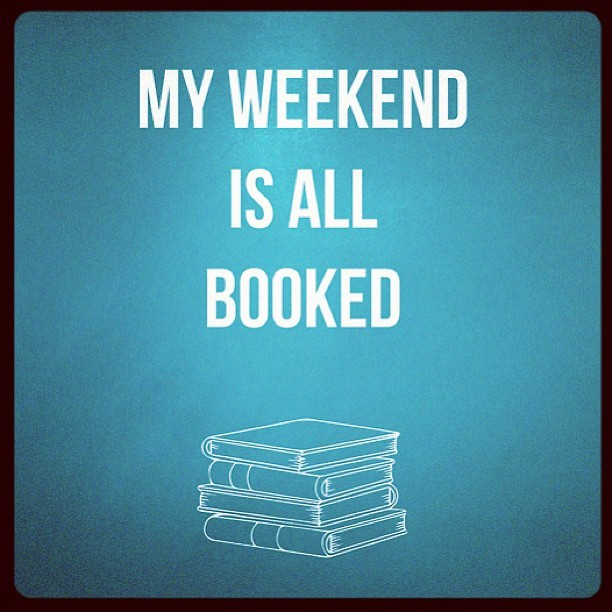 bookaddict weekend 2