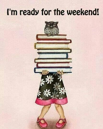 bookaddict weekend