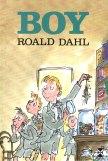 Boy Roald Dahl