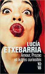 amour et prozac et curiosites