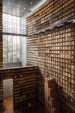 Bibliothèque d'Osaka